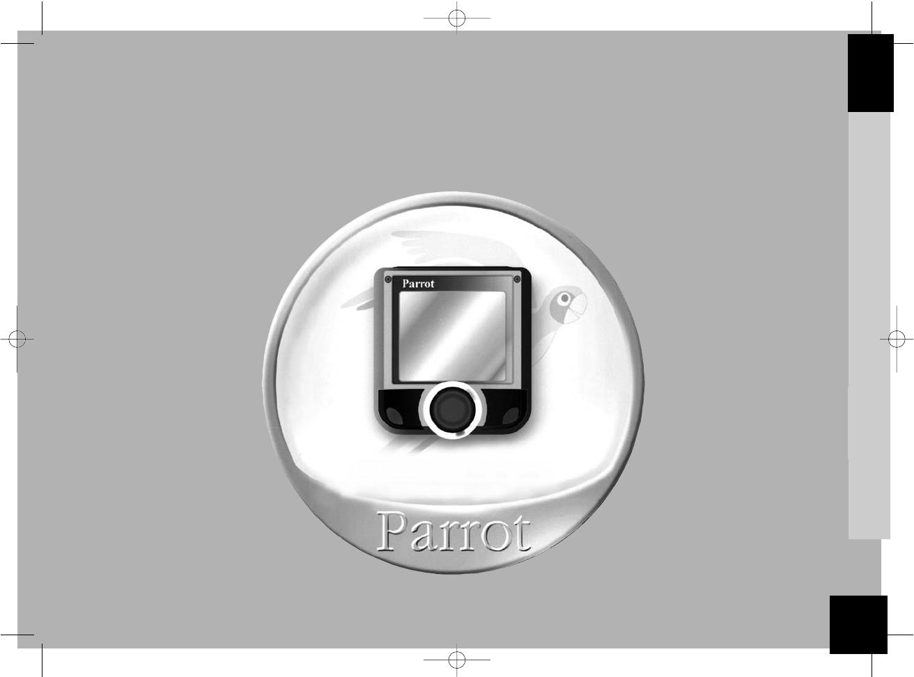 Parrot 3200 Ls Firmware Update