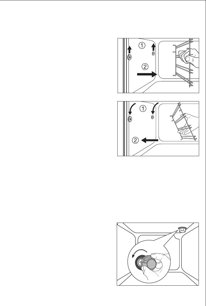bedienungsanleitung aeg competence 20005va seite 29 von. Black Bedroom Furniture Sets. Home Design Ideas