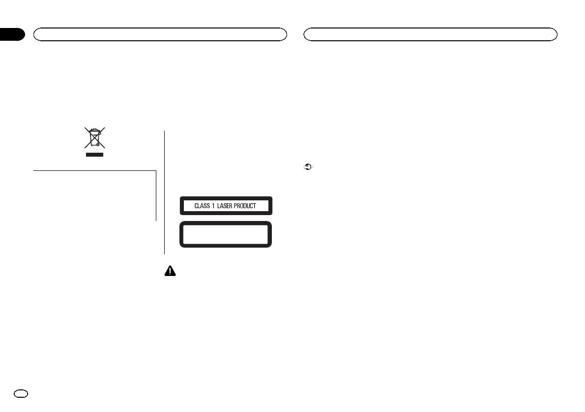 Bedienungsanleitung Pioneer Deh 1400ub Seite 1 Von 108 Deutsch 1400 Wiring Diagram Thank You For Purchasing This