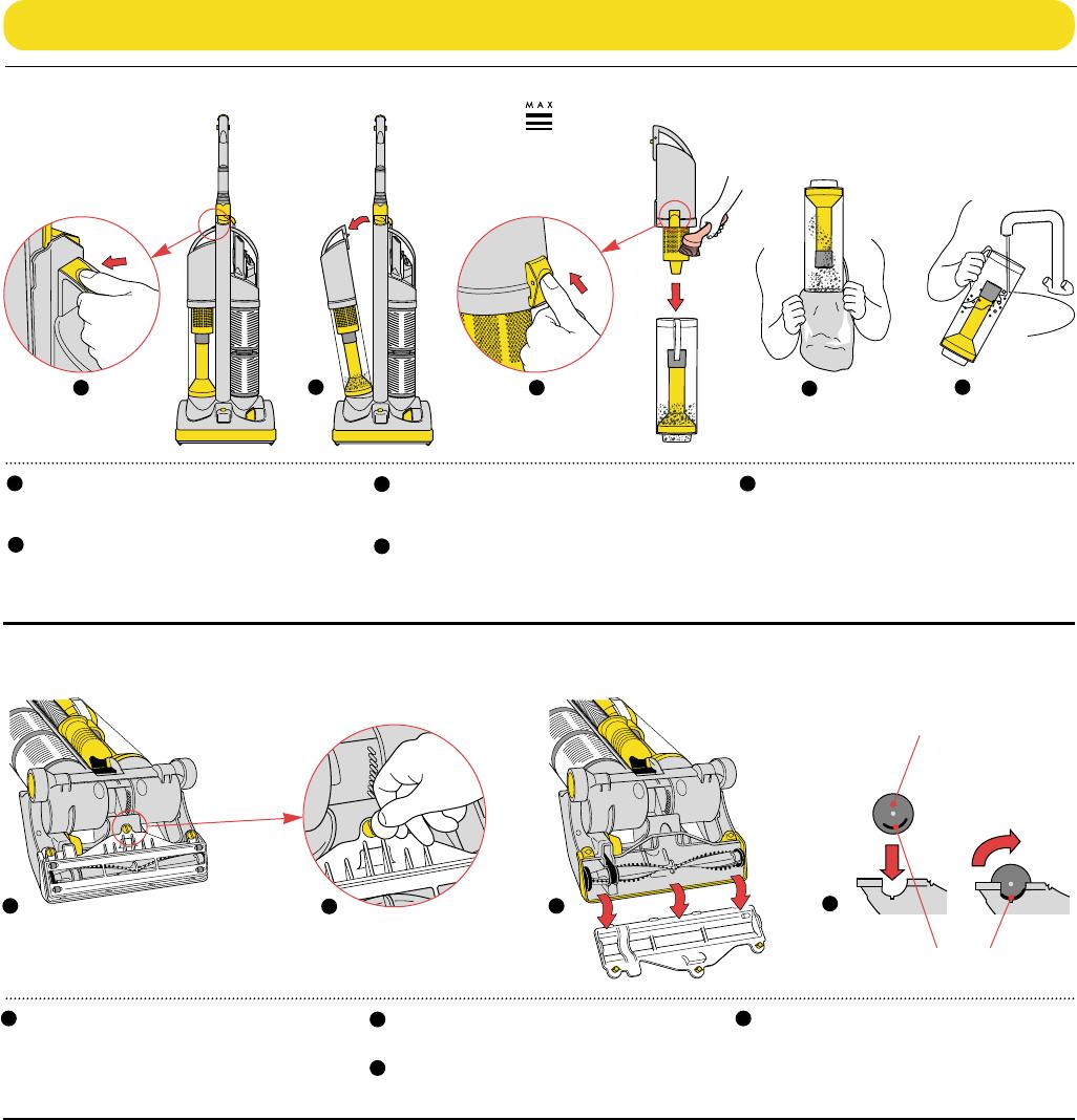 Dyson dc24 manual repair фен дайсон отзывы покупателей