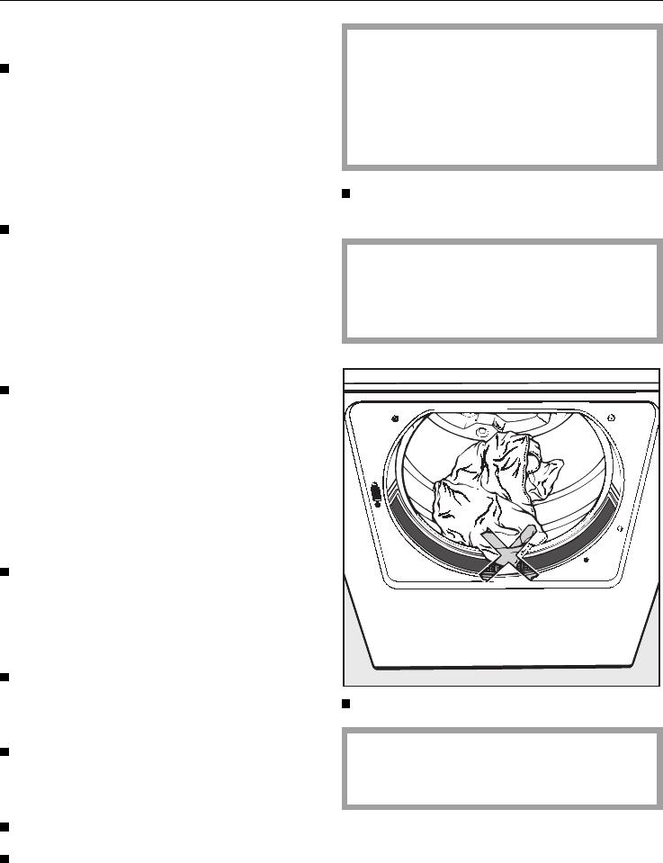 Bedienungsanleitung Miele T495C (Seite 10 von 36) (Deutsch)