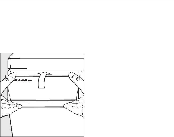 bedienungsanleitung miele t 5206 seite 9 von 36 deutsch. Black Bedroom Furniture Sets. Home Design Ideas