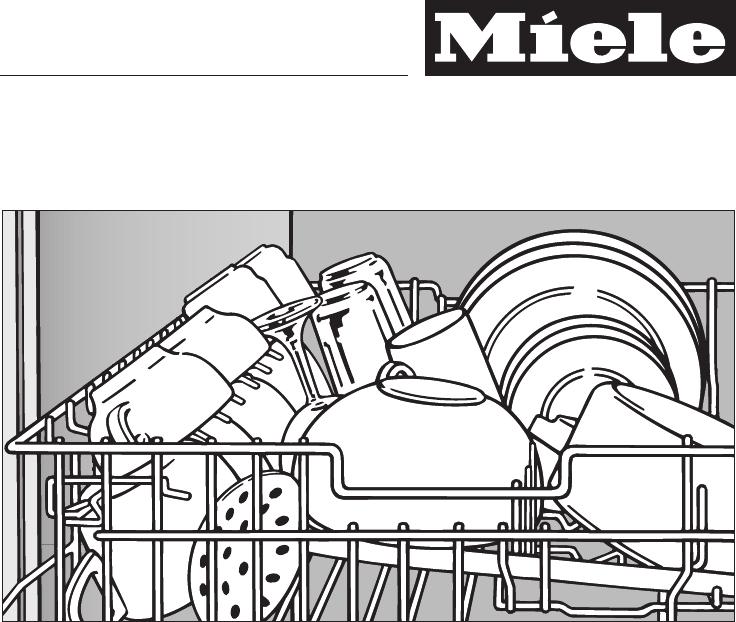 Miele Geschirrspüler Fehler F13