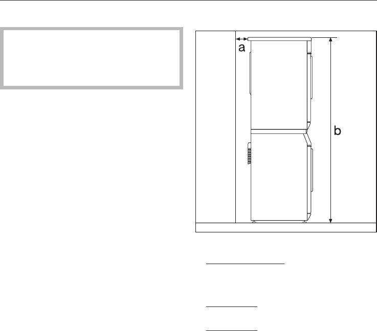 bedienungsanleitung miele w 3241 seite 49 von 64 deutsch. Black Bedroom Furniture Sets. Home Design Ideas