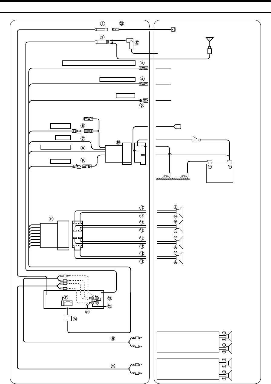 Bedienungsanleitung Alpine CDE-9881RB (Seite 29 von 38) (Deutsch)