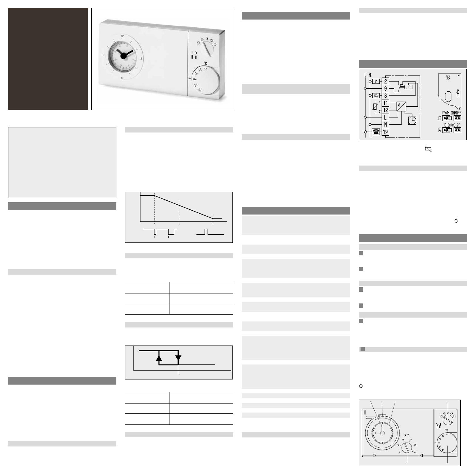 bedienungsanleitung eberle easy 3 sw seite 2 von 3. Black Bedroom Furniture Sets. Home Design Ideas