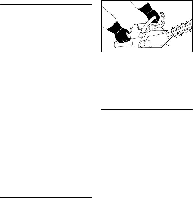 Bedienungsanleitung Stihl HS 246 (Seite 62 von 68) (Deutsch