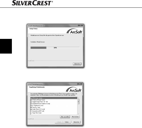 Silvercrest snd 3600 a2 slide and negative scanner driver
