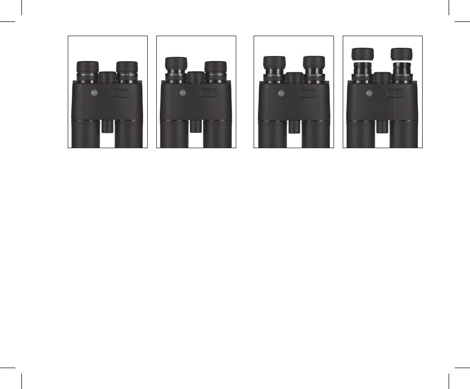 Leica Entfernungsmesser Ersatzteile : Bedienungsanleitung leica geovid hd r seite von