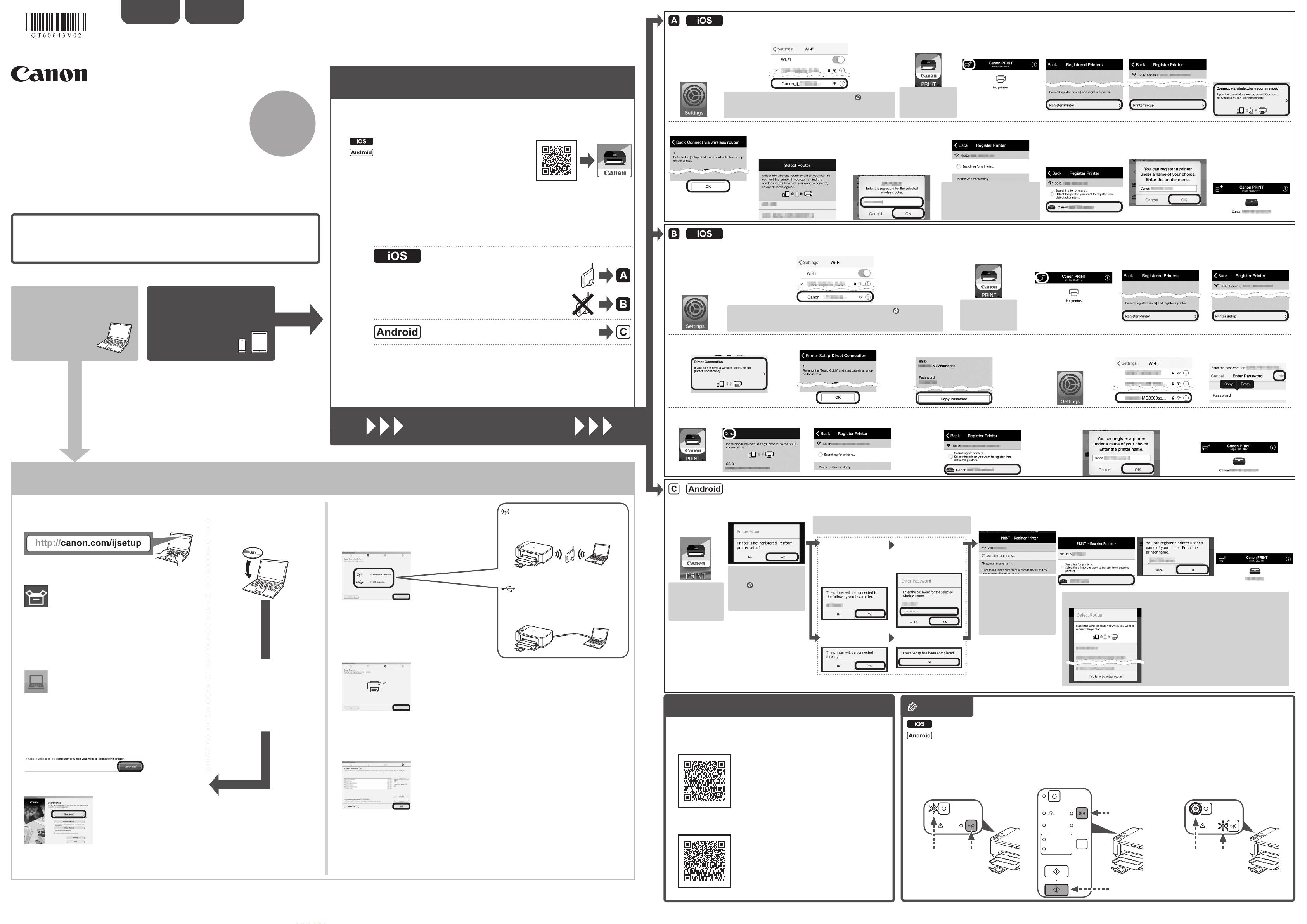 Bedienungsanleitung Canon PIXMA MG200 Seite 200 von 20 Deutsch ...
