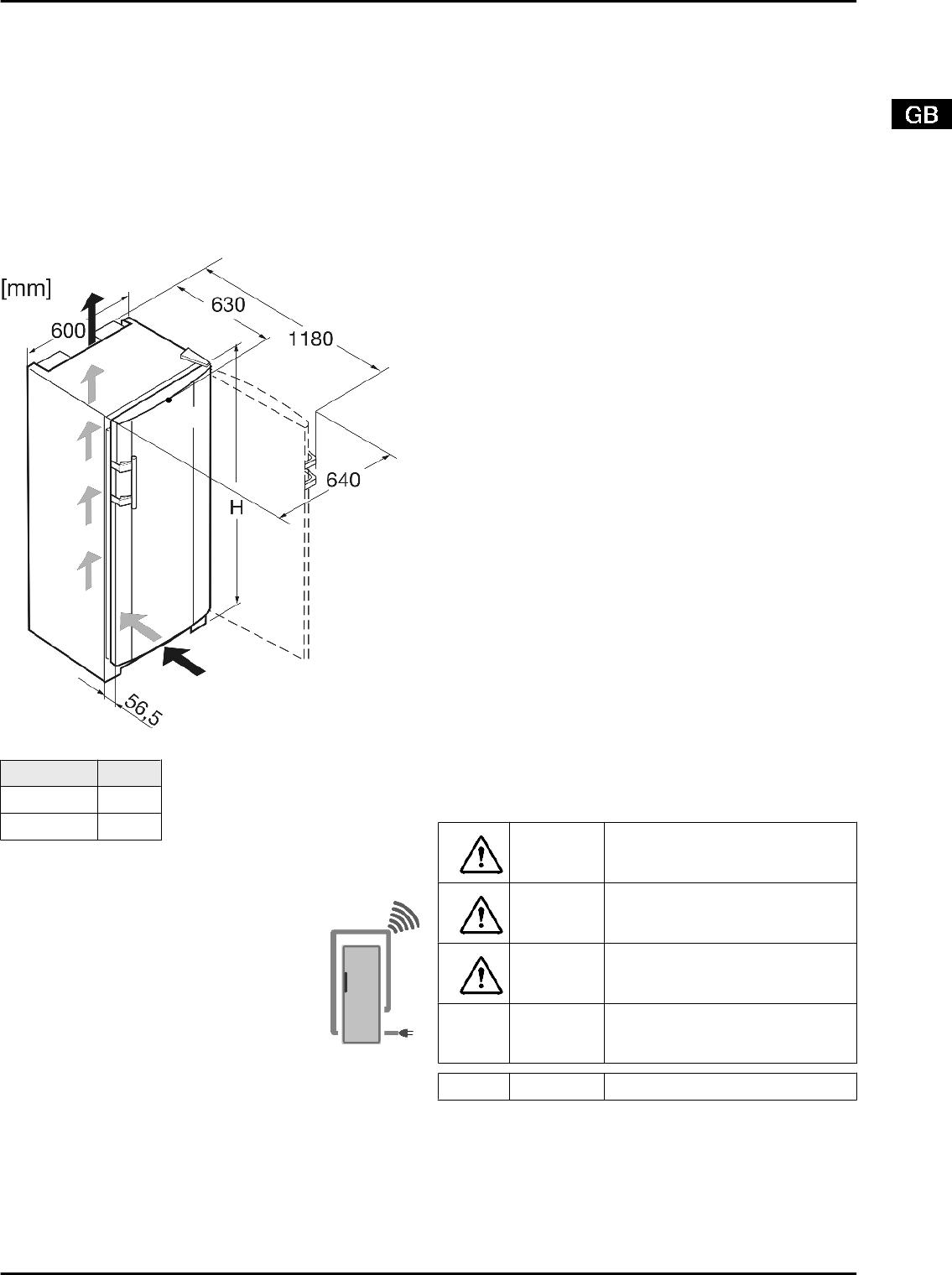 Bedienungsanleitung Liebherr K 3630 Seite 1 Von 26 Englisch Key Switch Wiring Diagram 2 Ceiling Light 10 Defrost Water Channel