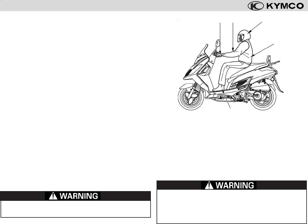 Bedienungsanleitung Kymco Yager 200i Seite 1 Von 76 Englisch Engine Diagram 4 Scooter Safety