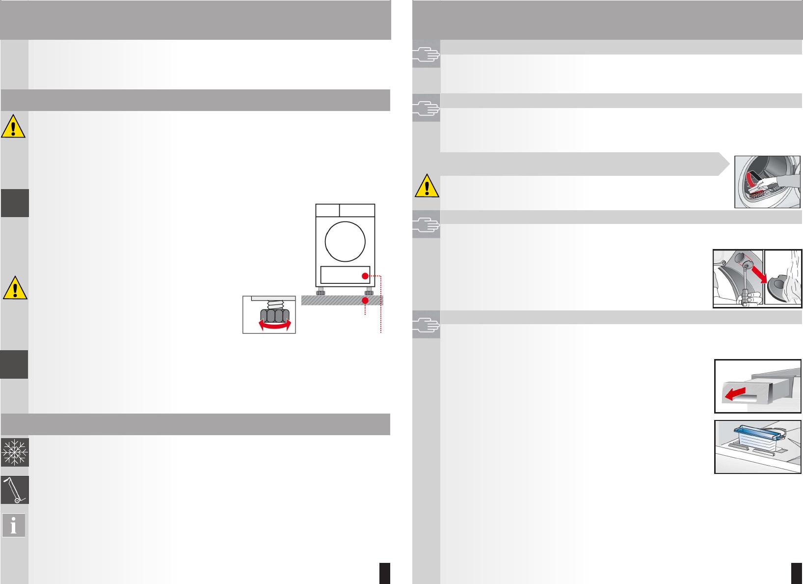 Bedienungsanleitung Bosch WTY887E25 Seite 1 Von 6 Deutsch