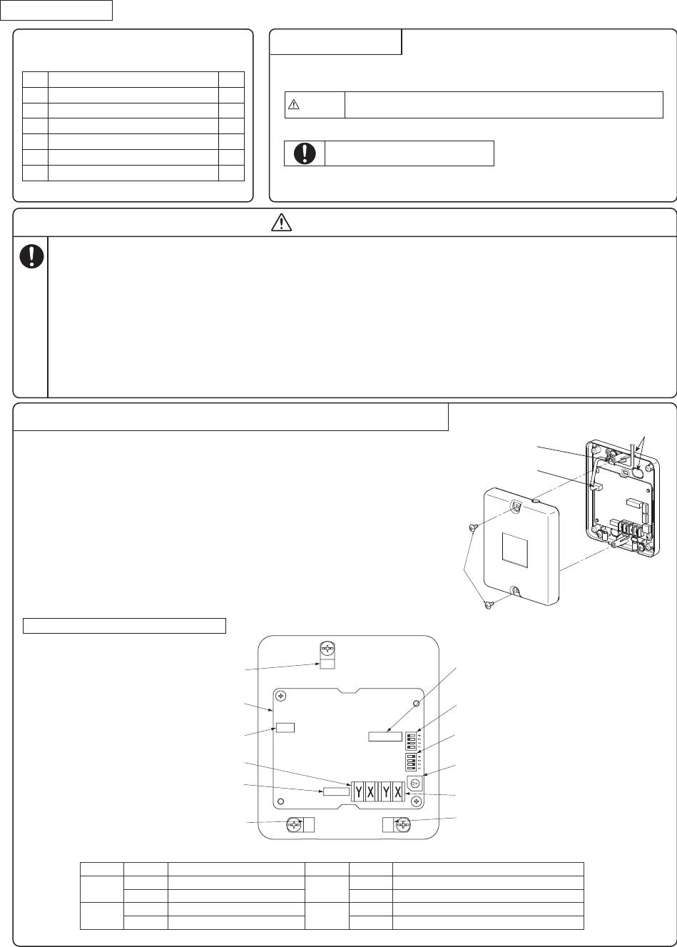 Bedienungsanleitung Mitsubishi Srk60zmx S Seite 92 Von 103 Englisch Vrf Wiring Diagram