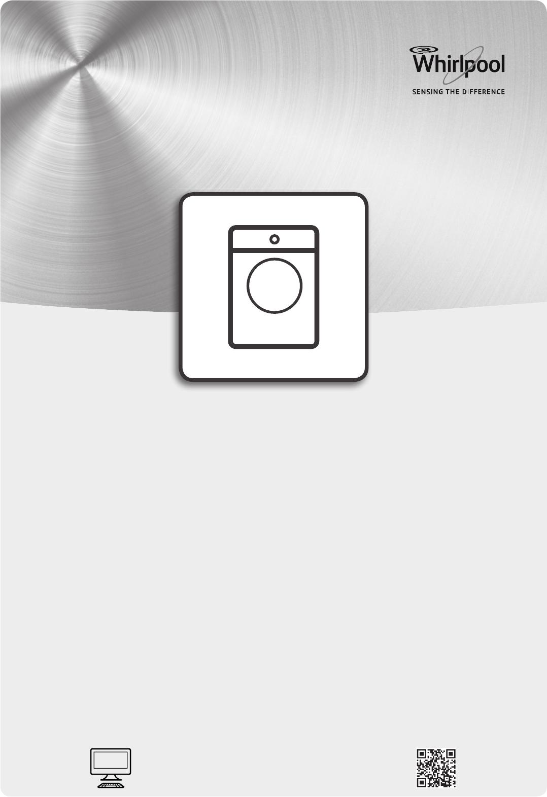 bedienungsanleitung whirlpool fscr 80421 seite 1 von 56 franz sisch. Black Bedroom Furniture Sets. Home Design Ideas