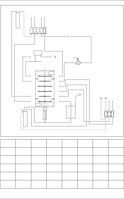 Tolle Schaltplan Für Kühlschrank Ideen - Elektrische ...