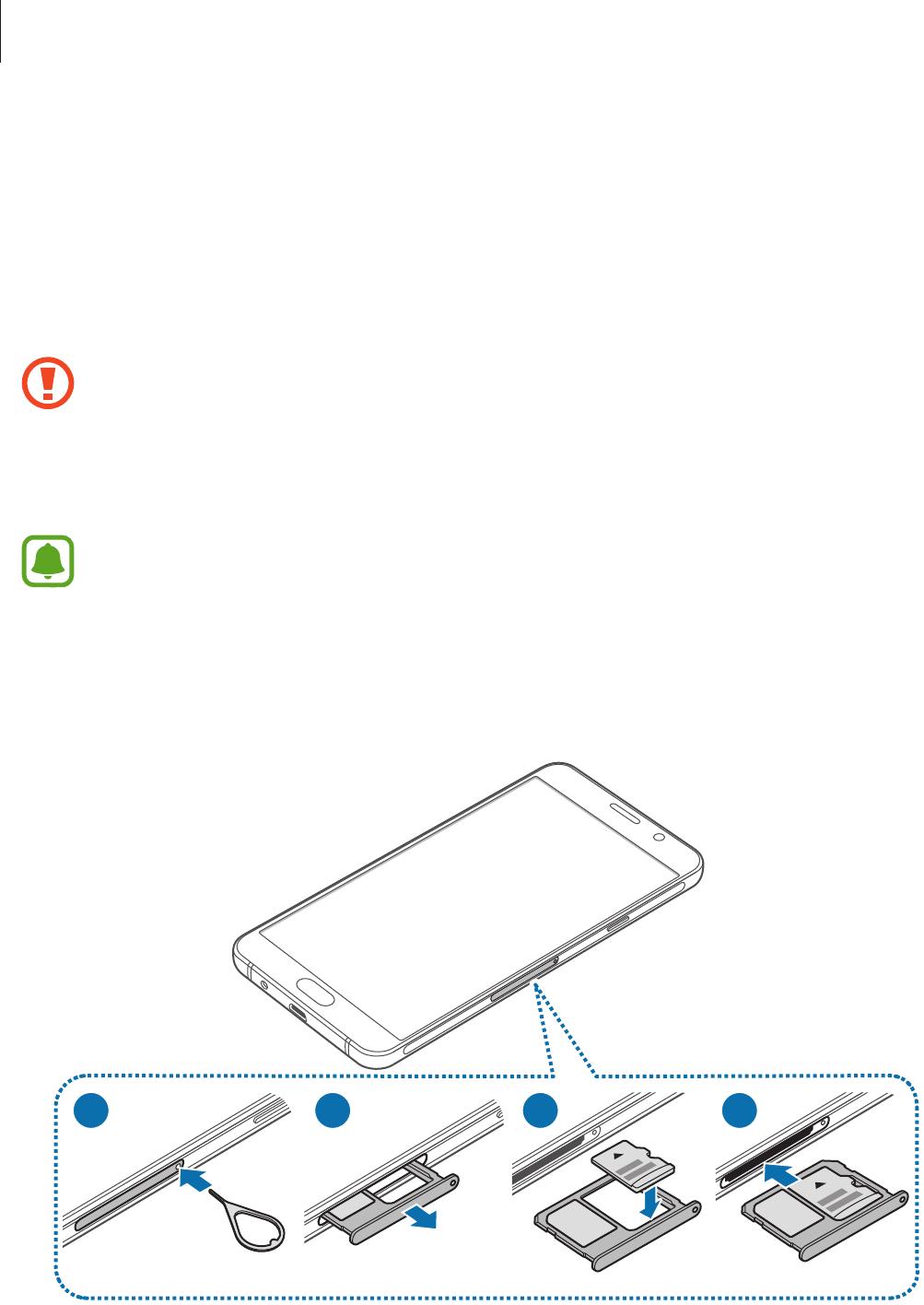 Samsung A5 2016 Sim Karte Einlegen.Bedienungsanleitung Samsung Galaxy A5 Sm A510f Seite 1 Von 112