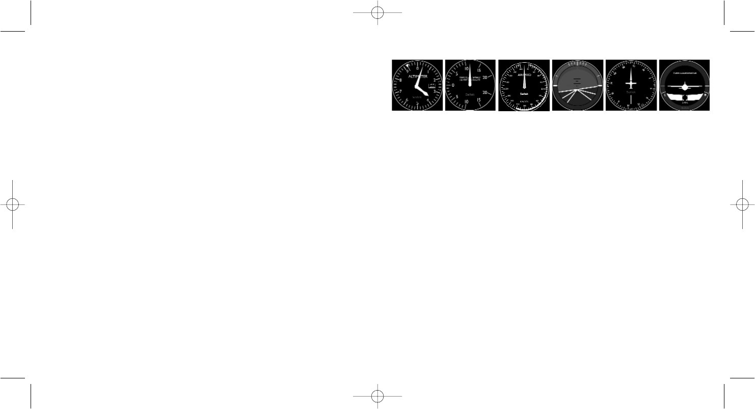 Bedienungsanleitung Saitek Pro Flight Instrument Panel (Seite 7 von ...