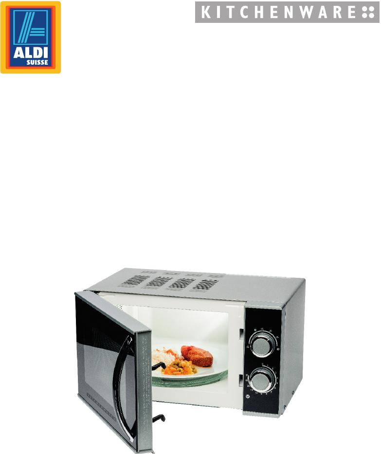 Bedienungsanleitung Kitchenware MD 15644 (Seite 1 Von 71
