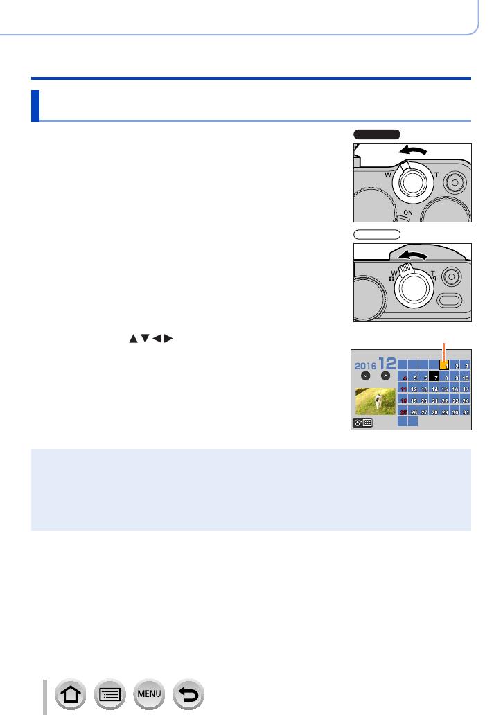 Bedienungsanleitung Panasonic DMC-TZ81 (Seite 274 von 406 ...
