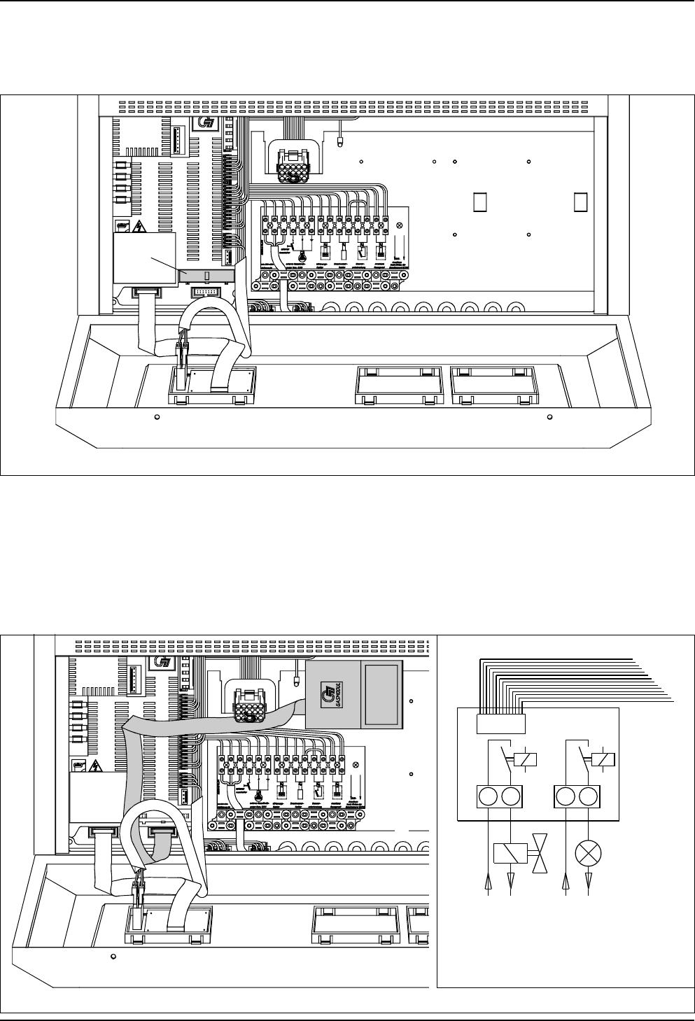 Atemberaubend Schaltplan Der Zonenventile Bilder - Der Schaltplan ...