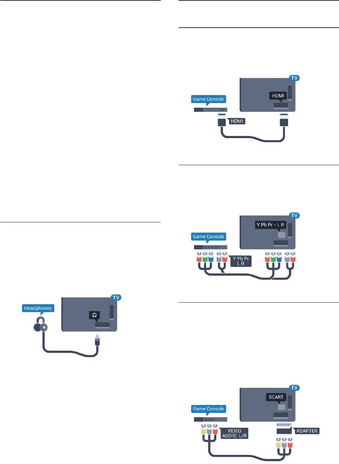 Bedienungsanleitung Philips 32PFS6401 (Seite 20 von 111) (Deutsch)