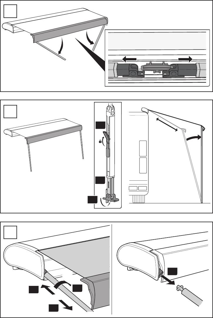 bedienungsanleitung thule omnistor 6200 seite 4 von 12. Black Bedroom Furniture Sets. Home Design Ideas
