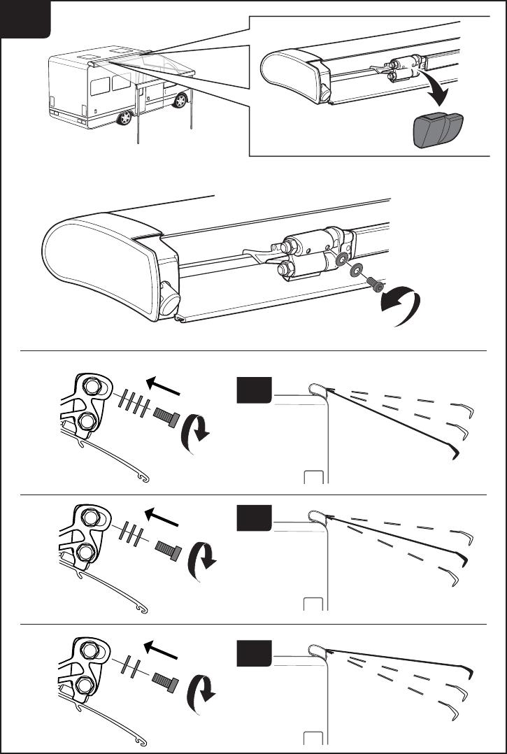 bedienungsanleitung thule omnistor 6200 seite 6 von 12. Black Bedroom Furniture Sets. Home Design Ideas