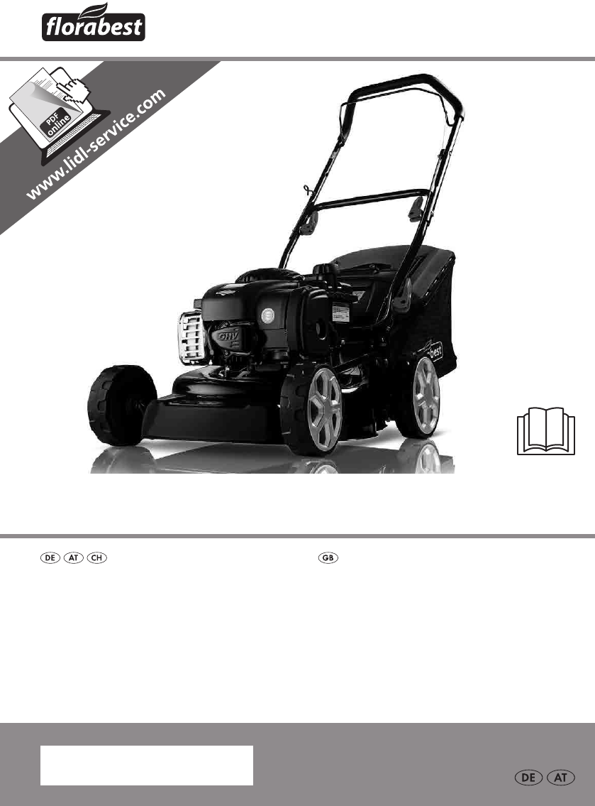 bedienungsanleitung florabest fbm 450 a1 ian 270733. Black Bedroom Furniture Sets. Home Design Ideas