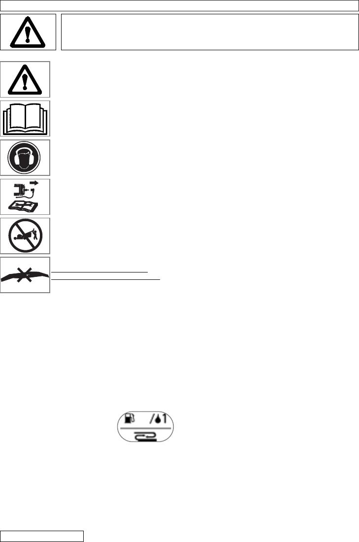 Bedienungsanleitung Flymo Turbo Trim XL 400 (Seite 6 von 13) (Englisch)