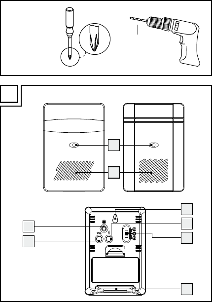 bedienungsanleitung silvercrest ian 273554 seite 3 von 74. Black Bedroom Furniture Sets. Home Design Ideas