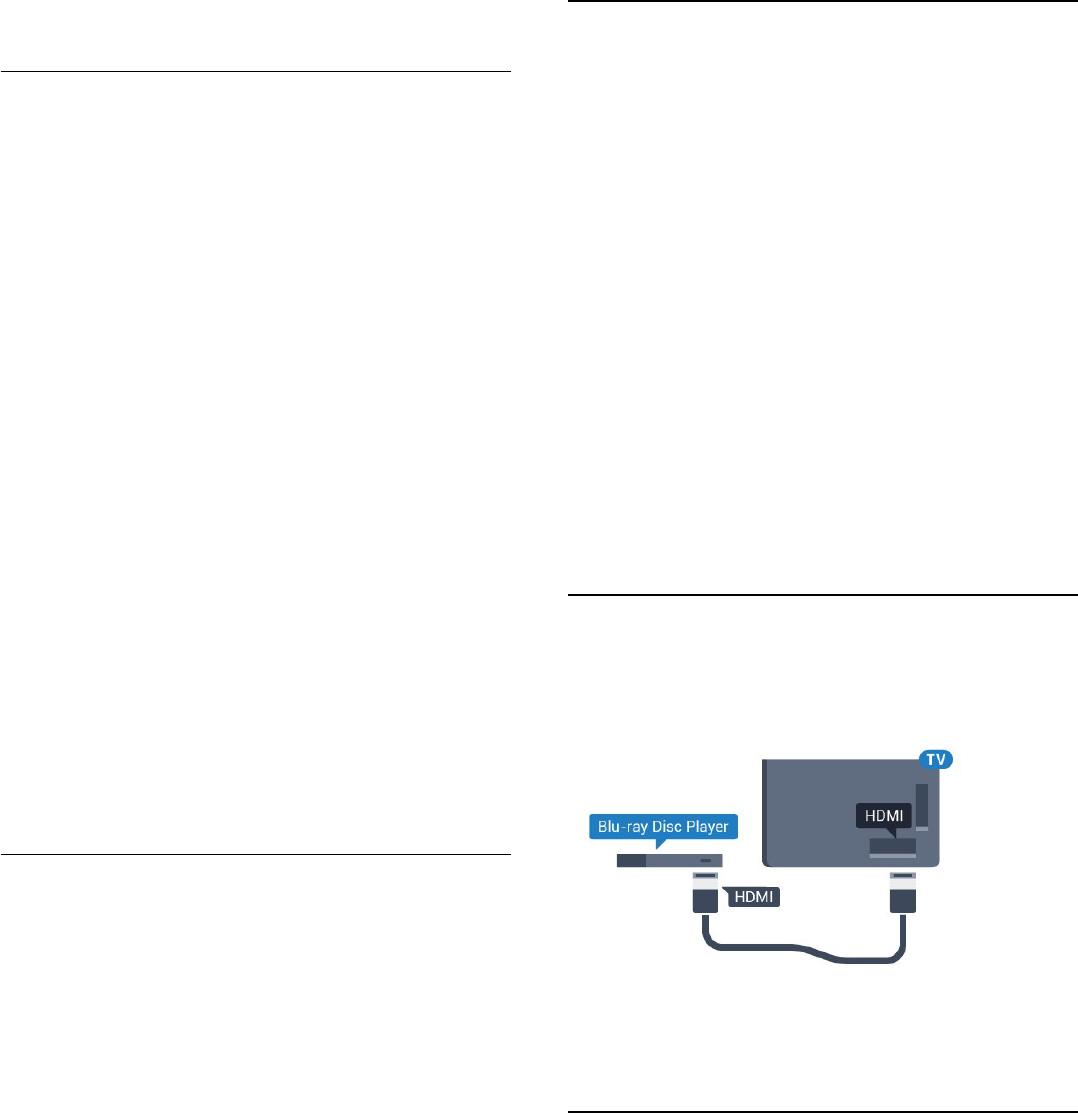Bedienungsanleitung Philips 49PUS6401 (Seite 19 von 114) (Deutsch)