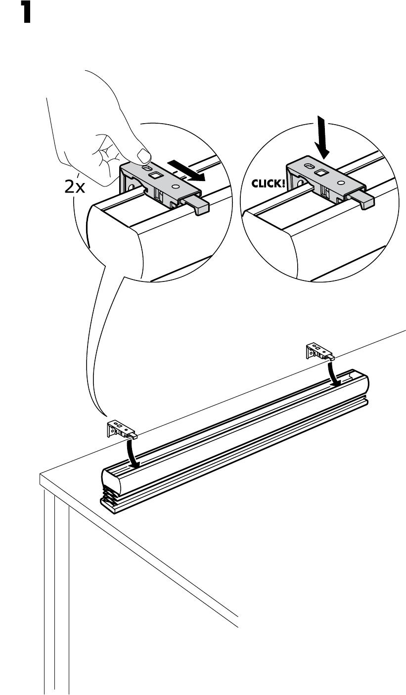 gut gute Textur Waren des täglichen Bedarfs Bedienungsanleitung Ikea HOPPVALS (Seite 1 von 12) (Alle ...
