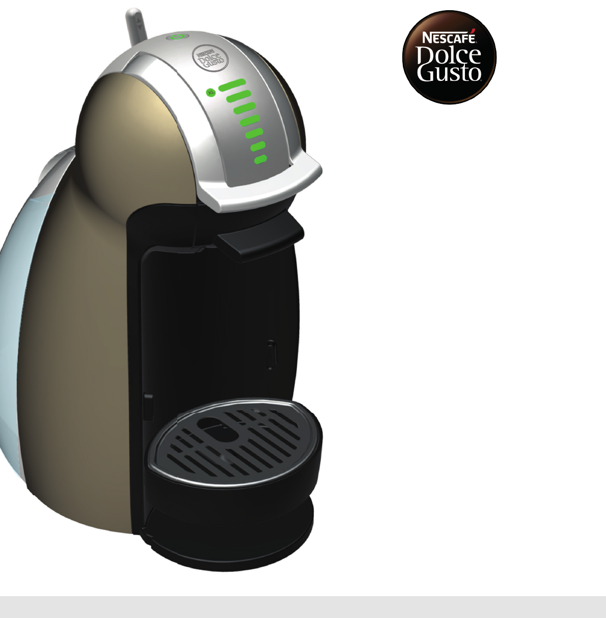 bedienungsanleitung krups kp 160t dolce gusto genio 2. Black Bedroom Furniture Sets. Home Design Ideas