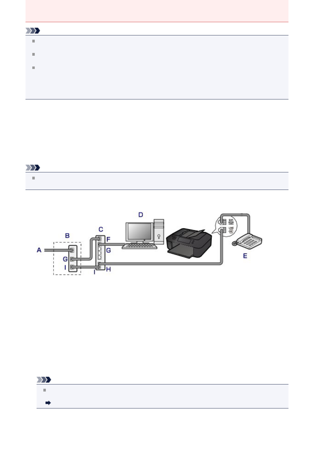 Bedienungsanleitung Canon Pixma MX920 (Seite 10 von 125) (Deutsch)