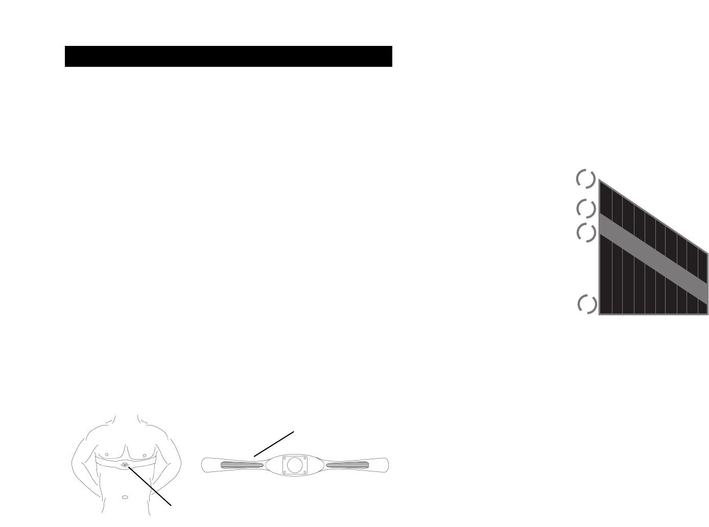 Bedienungsanleitung Horizon Fitness PARAGON CS III HRC (Seite 12 ...