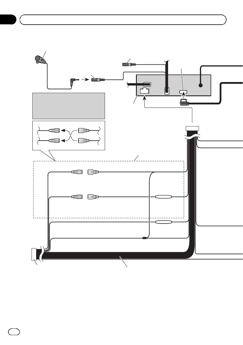 Pioneer 6300bt Wiring Diagram Color