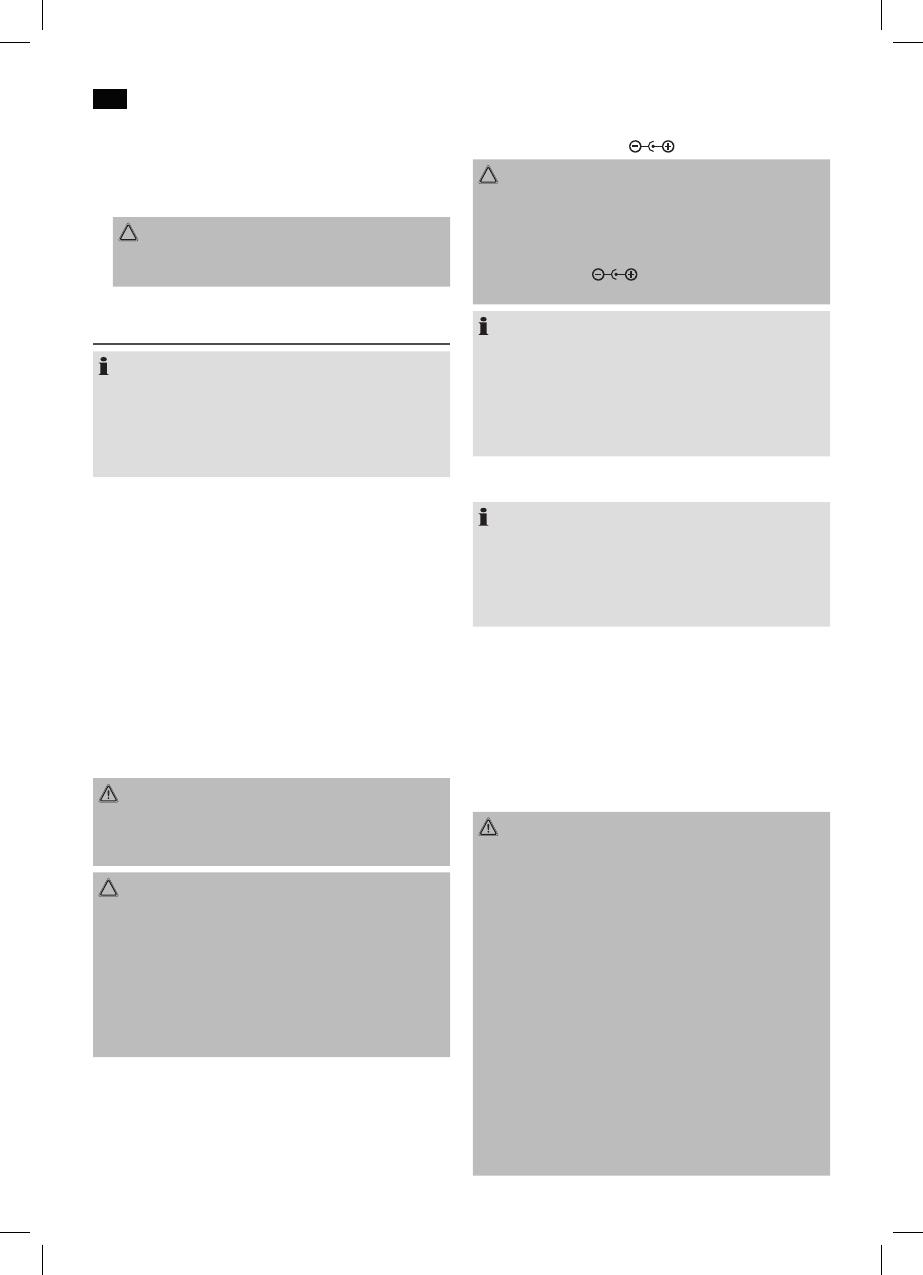 Bedienungsanleitung AEG KRC 4376 CD (Seite 5 von 58) (Deutsch ...