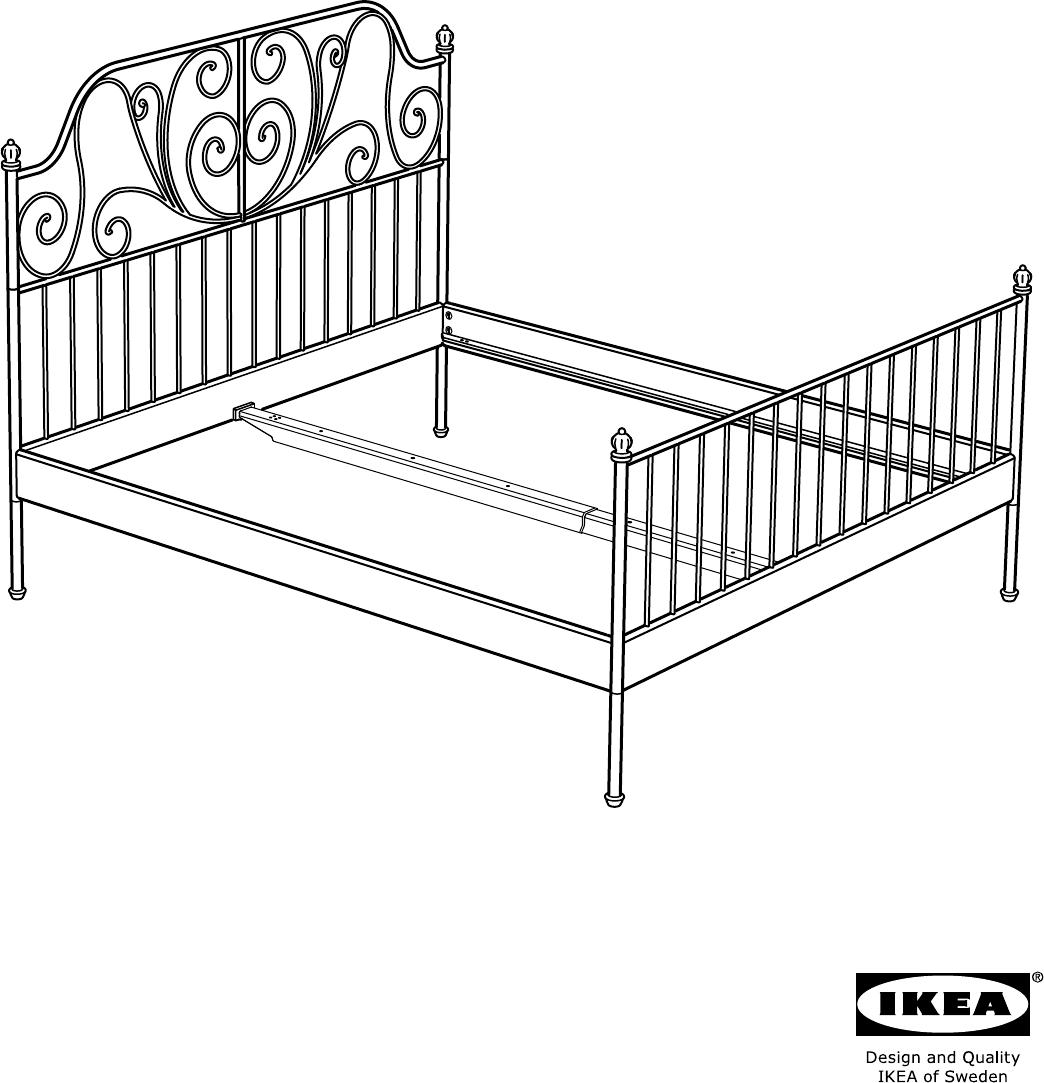 Bedienungsanleitung Ikea 902 630 06 Leirvik Seite 1 Von 12 Alle Sprachen
