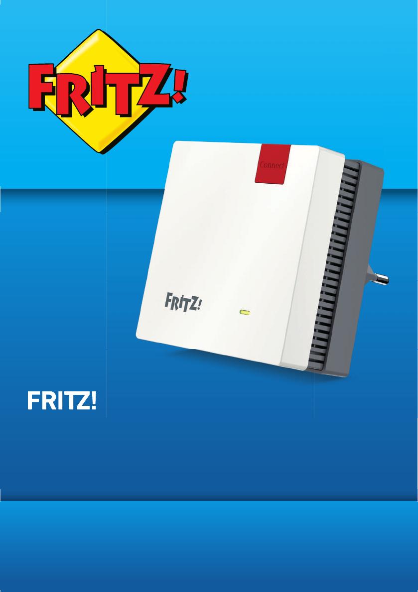 Bedienungsanleitung AVM Fritz Repeater 20 Seite 20 von 20 ...