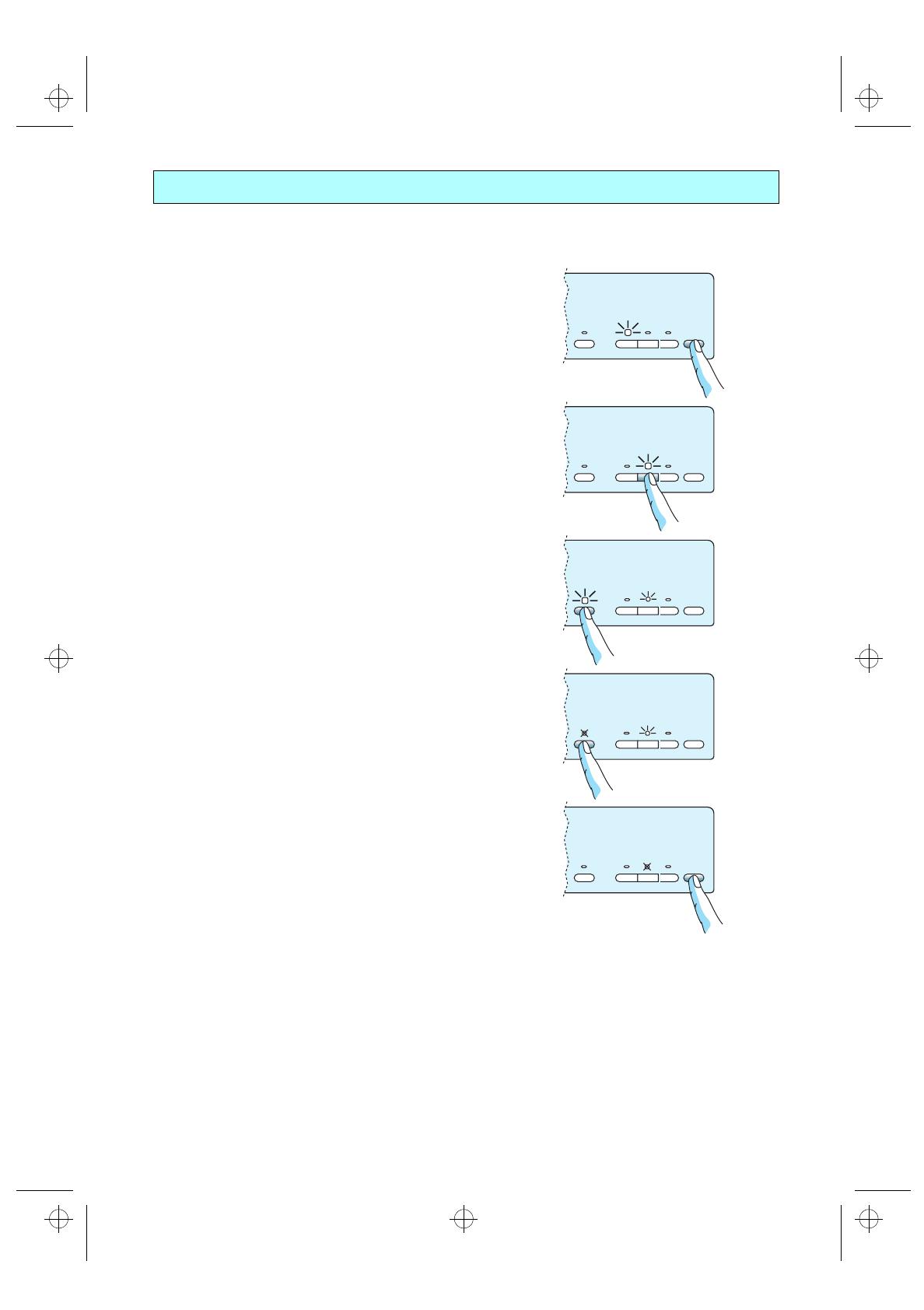 bedienungsanleitung bauknecht gsf 4741 tw ws (seite 6 von  ~ Geschirrspülmaschine Bauknecht
