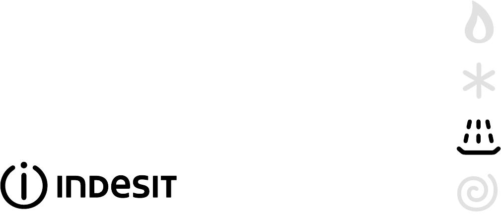 bedienungsanleitung indesit dvg 621 ix (seite 1 von 24  ~ Geschirrspülmaschine Englisch