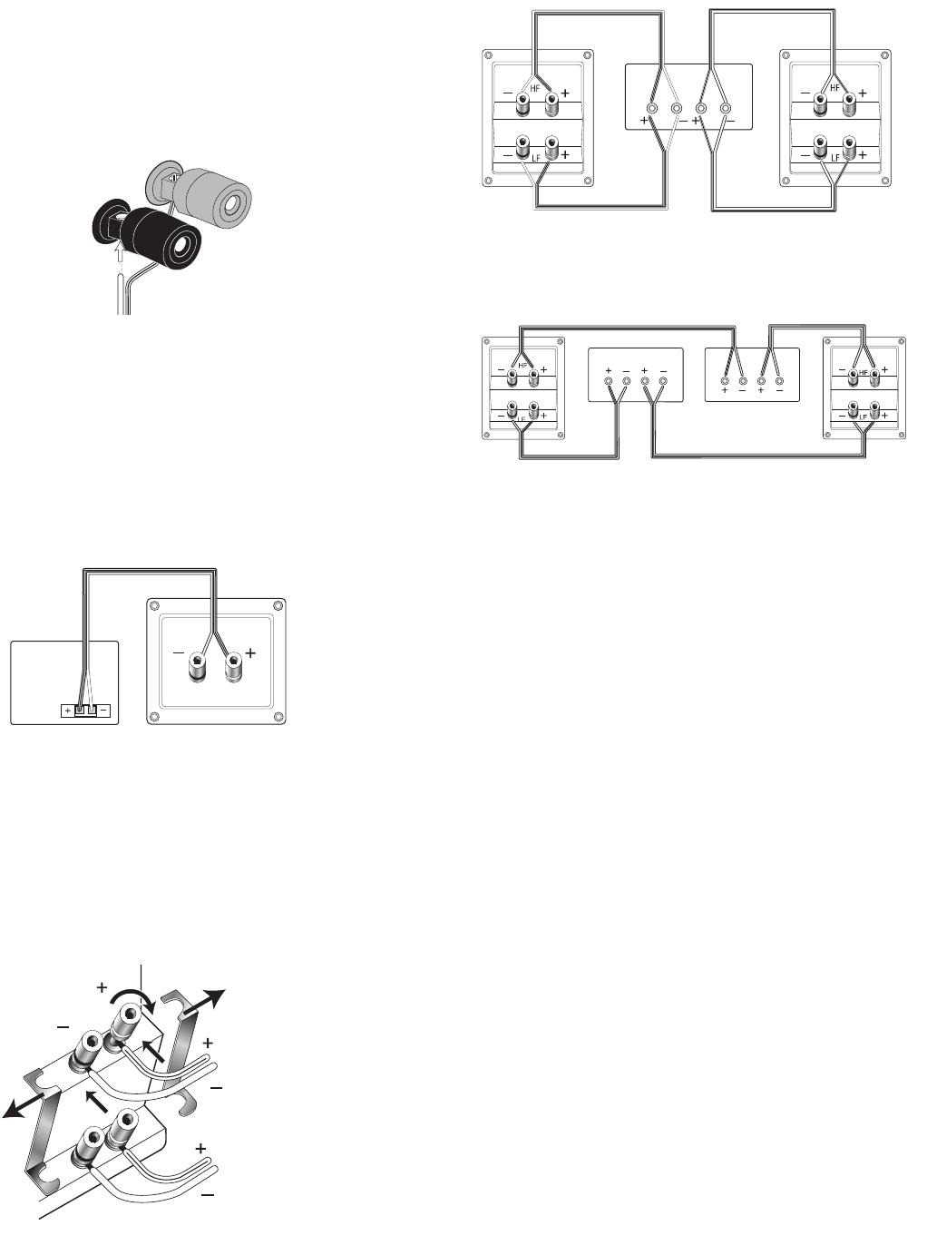 Fantastisch Lautstärkedurchmesser Des Lautsprecherkabels ...
