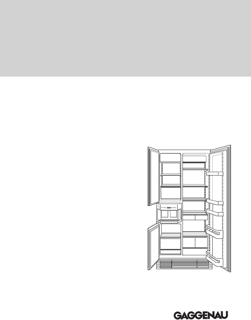 bedienungsanleitung gaggenau ik 300 254 seite 1 von 148 deutsch englisch franz sisch. Black Bedroom Furniture Sets. Home Design Ideas