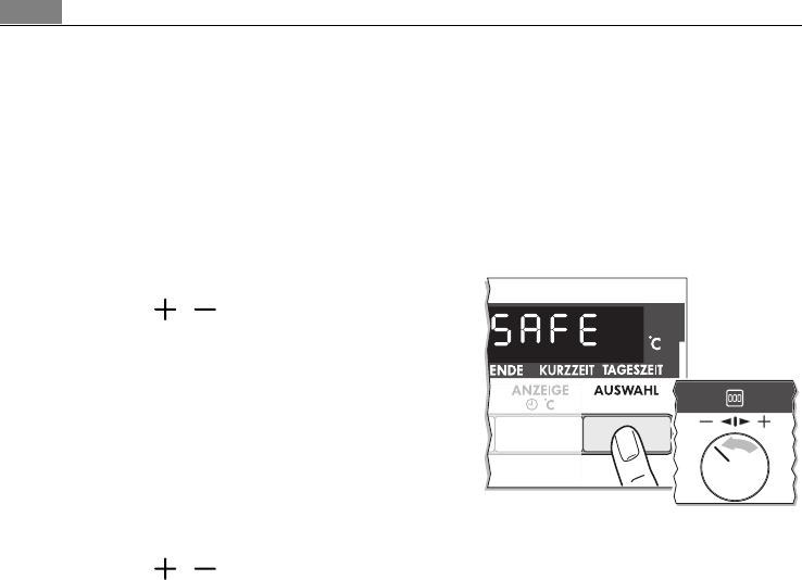 bedienungsanleitung aeg competence e 59469 4 seite 28 von. Black Bedroom Furniture Sets. Home Design Ideas