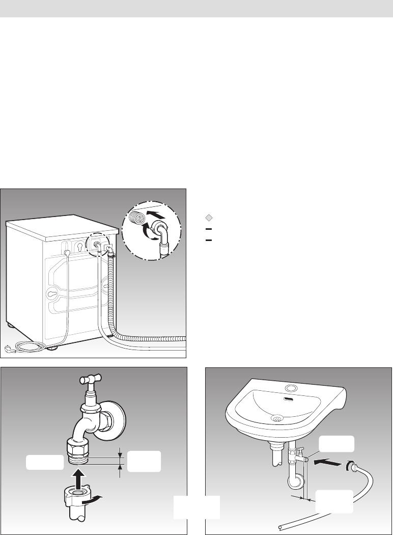 bedienungsanleitung bosch wfk2801 seite 7 von 12 deutsch. Black Bedroom Furniture Sets. Home Design Ideas