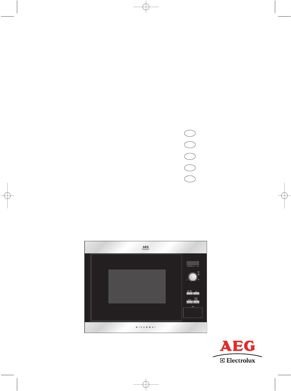 bedienungsanleitung aeg electrolux mc 1761 e m micromat seite 1 von 164 deutsch englisch. Black Bedroom Furniture Sets. Home Design Ideas