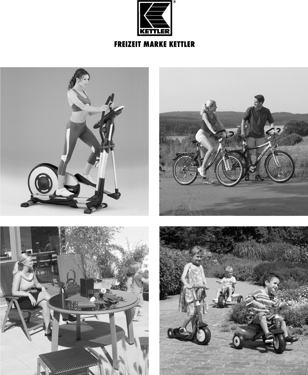 bedienungsanleitung kettler sd4 seite 100 von 100 d nisch deutsch englisch spanisch. Black Bedroom Furniture Sets. Home Design Ideas