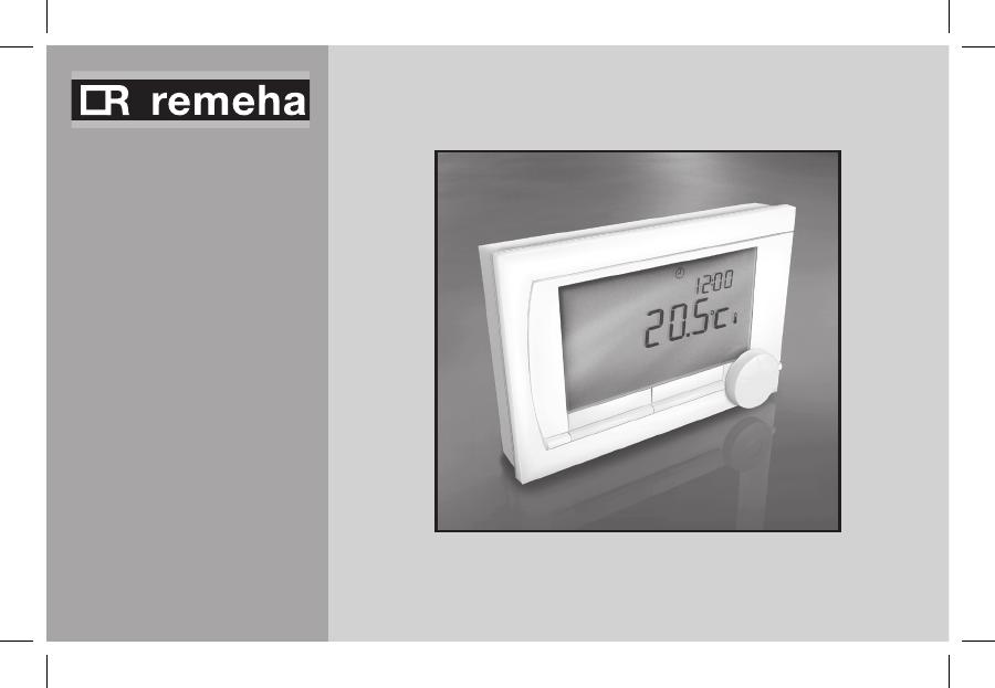 bedienungsanleitung remeha isense seite 1 von 168 deutsch englisch franz sisch. Black Bedroom Furniture Sets. Home Design Ideas