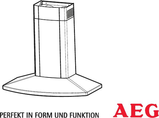 Fin Bedienungsanleitung AEG Electrolux DK 9690-M (Seite 1 von 23 WS-63